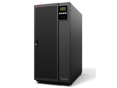 山特  3C3 Pro 40KS 三进三出在线式UPS不间断电源40KVA/36KW 3C3 PRO 40KS满载2小时
