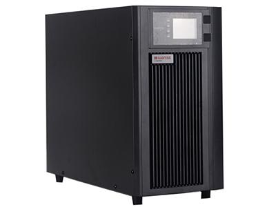 山特  UPS不间断电源3C10KS在线式10KVA/9KW稳压配山特电池机房服务器 3C10KS 10KVA/9KW 续航1小时