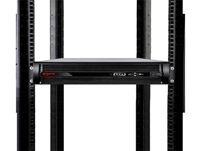 山特  UPS不间断电源 C1KRS 1KVA/800W 机架式 长续航 C1KRS单主机