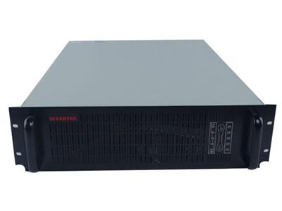 山特  UPS不间断电源 C6KRS 机架式长机 6KVA/5.4KW 断电续航 C6KRS单机不含电池包
