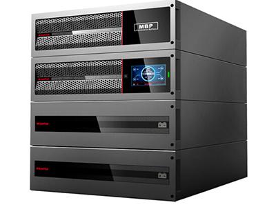 山特  PT3000 UPS不间断电源PT15KS/20KS机架式网络服务器电源机房 PT15KS -15kVA/15kW