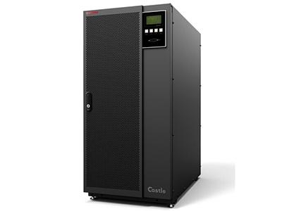 山特 3C3 Pro 30KS 三进三出在线式UPS不间断电源30KVA/27KW 3C3 PRO 30KS