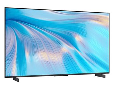 华为智慧屏S 75英寸 120Hz超薄全面屏 4K超高清MEMC液晶游戏电视机 HD75KANA