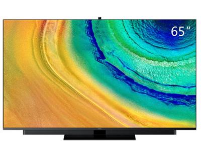 华为智慧屏V65 底座版 HEGE-560 65英寸4K超高清人工智能液晶电视 4+64GB AI摄像头 智慧音响 智能家居控制