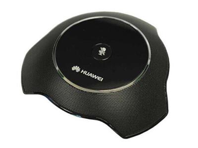 华为  CloudLink BOX300 BOX 600高清视频会议电视终端box系列 CloudLink Mic 500 全向麦克风