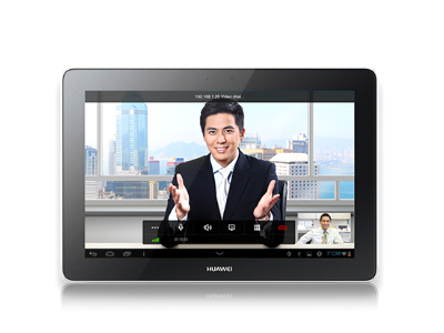 华为 TE Desktop & Mobile 视频会议软终端