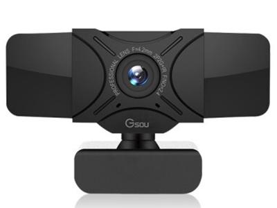 极速T12S  1080P高清摄像头