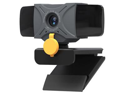 极速T18摄像头高清1080P自动对焦台式笔记本电脑