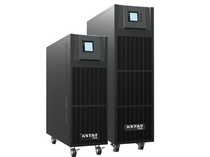 科士达(KSTAR)KSTAR科士达UPS不间断电源YDC3330 30KVA主机 需要另配电池