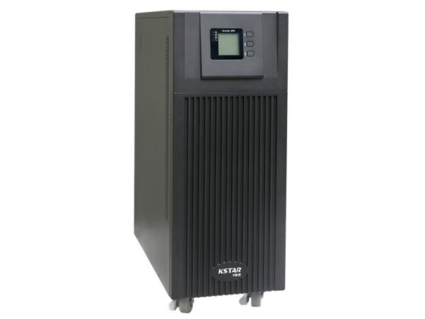 科士达(KSTAR)KSTAR科士达UPS不间断电源YDC9320H 20KVA主机需另配电池