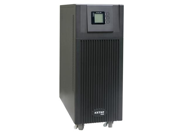 科士达(KSTAR)KSTAR科士达UPS不间断电源YDC9315H 15KVA主机需另配电池