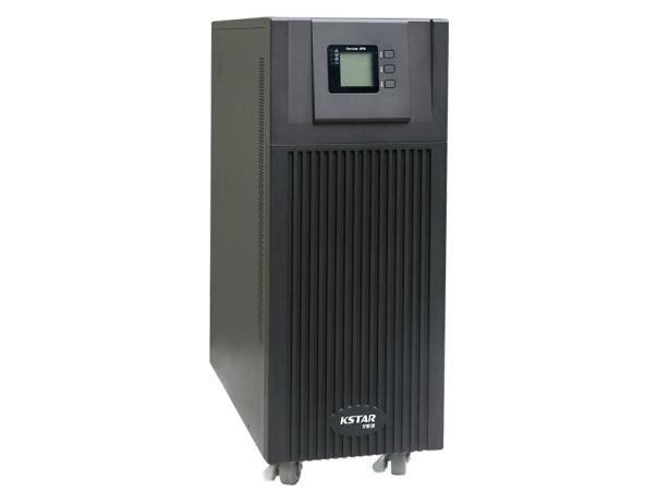 科士达(KSTAR)KSTAR科士达UPS不间断电源YDC9310H 10KVA主机需另配电池
