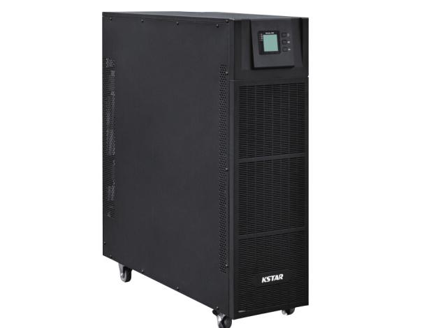 科士达(KSTAR)KSTAR科士达UPS不间断电源YDC3320 20KVA主机 需要另配电池