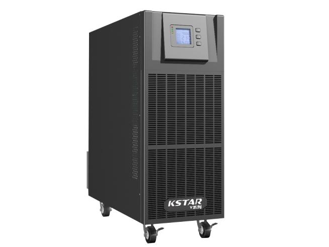 KSTAR科士达在线式UPS不间断电源YDC3320主机需另配电池