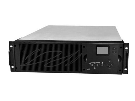 KSTAR科士达模块化UPS不间断电源YMK3300-RM-30模块需另配电池