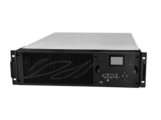 KSTAR科士达模块化UPS不间断电源YMK3300-RM-20模块需另配电池