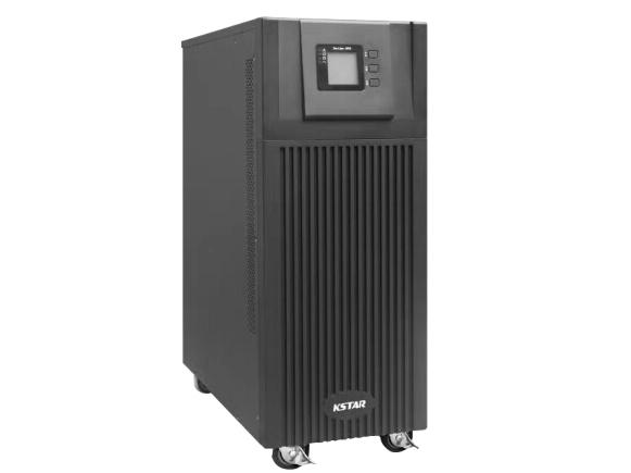 KSTAR科士达在线式UPS不间断电源SUN6320H主机