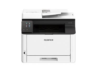 富士 Apeos C328dw/C328df彩色激光打印一体机无线网络wifi办公室商务a4复印机双面输稿器打印复印扫描