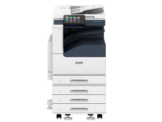 富士 ApeosPort C2560 A3彩色激光复合复印机