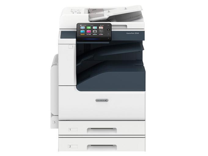 富士 ApeosPort 2560 A3黑白激光复合复印机