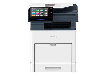 富士 ApeosPort-VII 5021 / 4021 A3彩色激光复合复印机