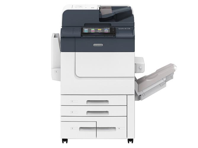 富士 ApeosPort®-VII C7788 / C6688 彩色数码多功能复合机