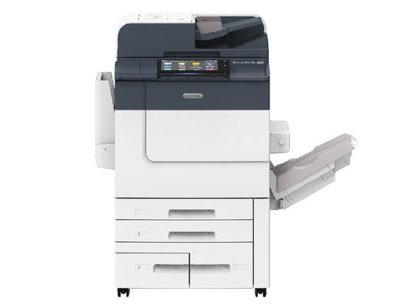 富士DocuCentre-VII C6688 彩色数码多功能复合机