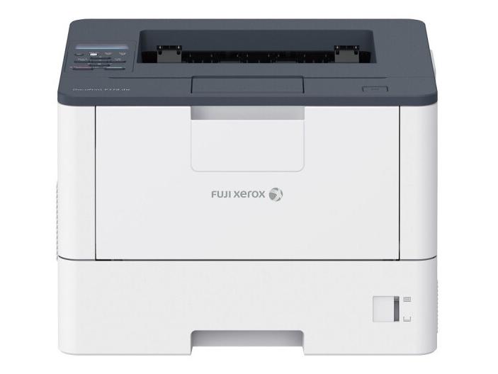 富士 Docu P388 dw A4黑白无线激光打印机