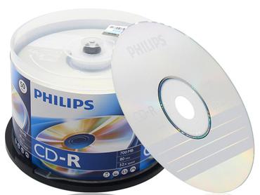 飞利浦CD-R