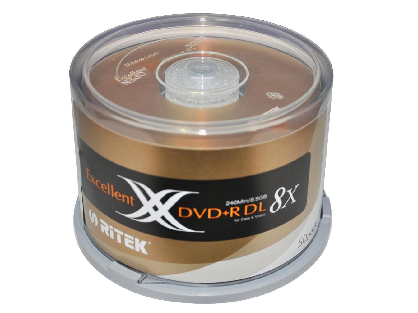 铼德X系列DVD+R
