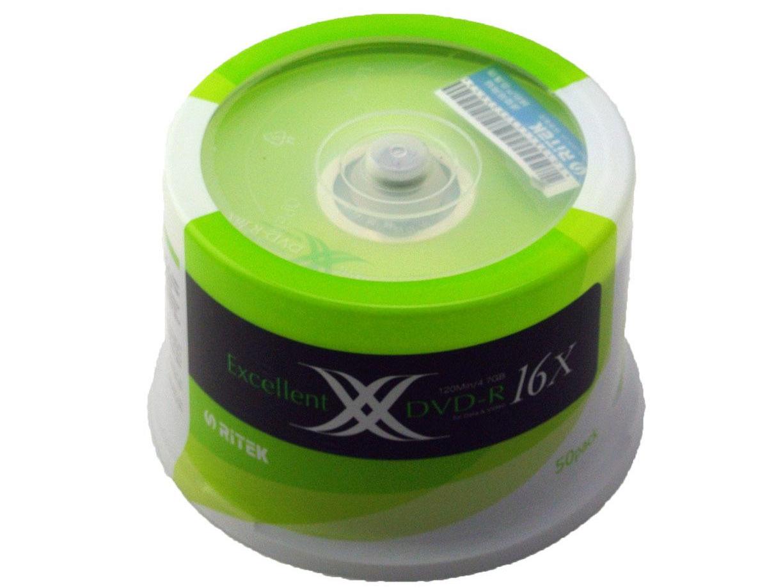 铼德X系列DVD-R