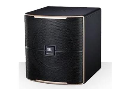 JBL  Pasion 12SP有源低音揚聲器 系統類型單12英寸,前輻射式 功率輸出450W (動態)