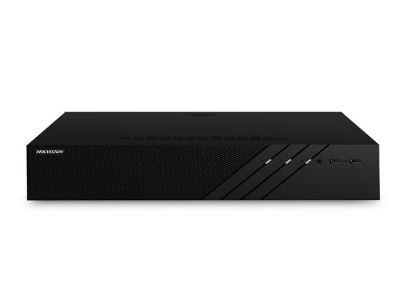 海康威视监控硬盘录像机 16路8盘位兼容8T监控硬盘 支持800万摄像头接入 4K高清网络监控主机 DS-8816N-R8