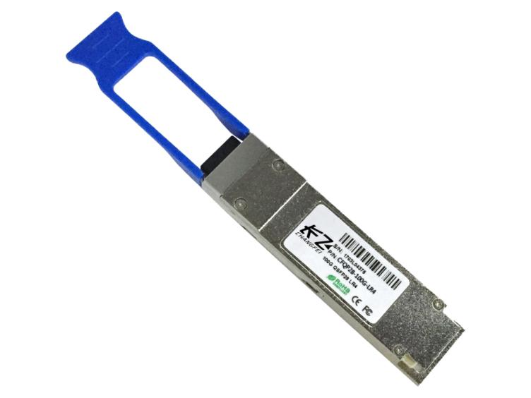 长飞 CFQP28-100G-LR4 100G LR4 QSFP28光模块