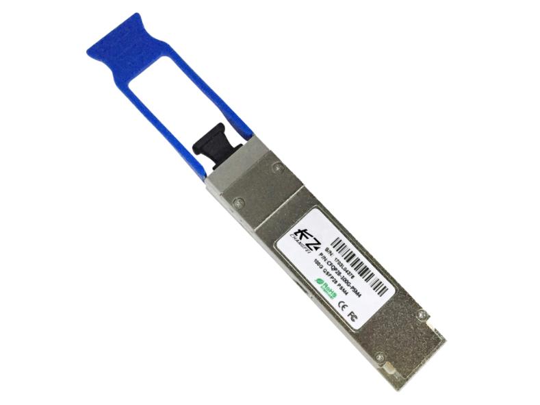 长飞 CFQP28-100G-PSM4 100G PSM4 QSFP28光模块
