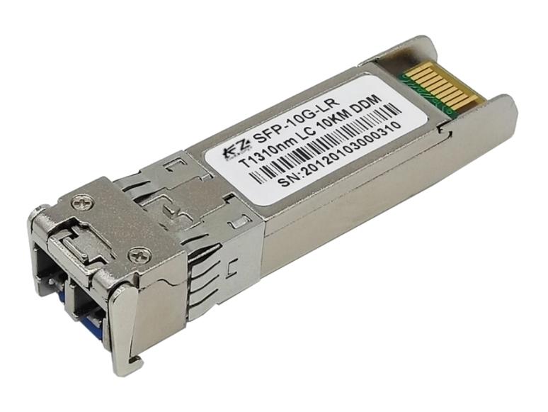 长飞 万兆 单模双纤 10公里 SFP光模块  CF-XG-SM13-10