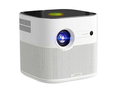 腾讯极光投影T5 TI 0.47DMD | 1080P物理分辨率 | 4GB超大运行内存 | 杜比/DTS解码 | HDR10+HLG | 线下版
