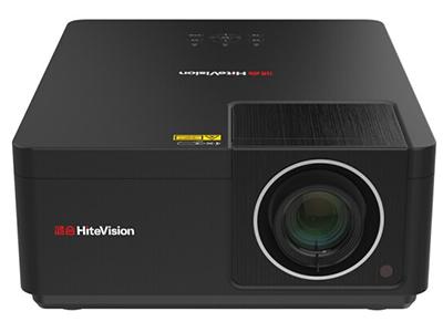 鸿合 HT-G62U 激光长焦投影仪 5500流明色彩保真技术投影机