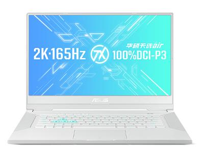 华硕  fX516PR11375     I7-1137 16G 512SSD RTX3070-8G