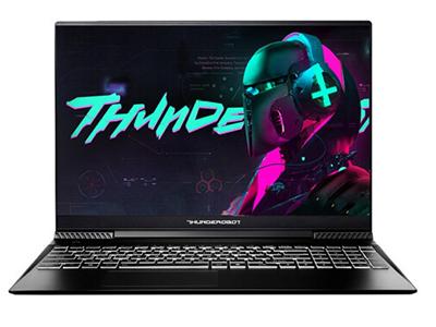 雷神  911Air星战三代 15.6英寸游戏笔记本电脑(十代i5-10200H 8G 512GSSD GTX1650)