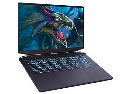 机械革命蛟龙7新品AMD八核标压RTX3060满血版17.3英寸2K电竞屏游戏笔记本电脑 R7-4800H/RTX3060/165Hz/2K