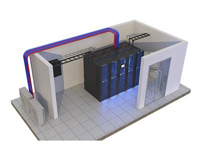 华为FusionModule1000B预制模块化数据中心 FusionModule1000B预制模块化集装箱数据中心是一种先进的模块化、预制化数据中心基础设施解决方案,用于承载现代IT和CT设备,并为之提供高效、省电、可靠的动环系统。FusionModule1000B集成了交、直流电源系统,水冷、风冷温控系统,先进的行级制冷和密闭冷热通道结构,全自动消防系统以及智能管理系统,成为一种优越的传统楼宇数据中心替代方案。截止2017年,华为预制化数据中心连续三
