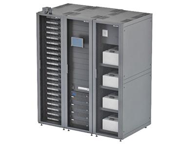 华为FusionModule500微型智能模块化数据中心 华为FusionModule500主要应用于边缘网点机房,为金融、政府、教育、医疗、公安行业以及中小企业的各类微型机房场景提供基础设施一体化解决方案。FusionModule500打破传统数据中心建设模式,将解决方案产品化,采用一体化设计,将配电、UPS、监控、电池集成在一个机柜内,极大减少占地空间及成本;所有部件工厂预制、预装、预调试,现场仅需2小时即可完成安装部署,满足网点机房业务快速上线、批