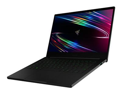 雷蛇 灵刃潜行竞技版 13.3英寸轻薄笔记本电脑(i7-1065G7 16G 512G GTX1650Ti 120Hz 雷电3 PD充电 )