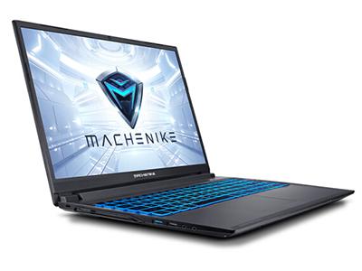 机械师  逐空T58-V 15.6英寸2021新款游戏本笔记本电脑(6核i5-10500H 16G 512G GTX1650 4G)