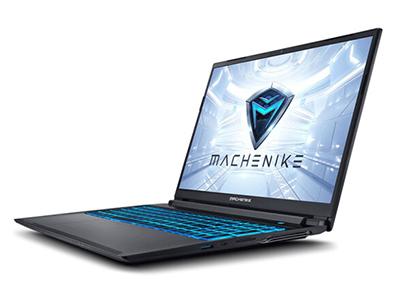 机械师 逐空T58荣耀版 15.6英寸游戏本笔记本电脑(十代酷睿i5 8G 512G GTX1650Ti 4G)