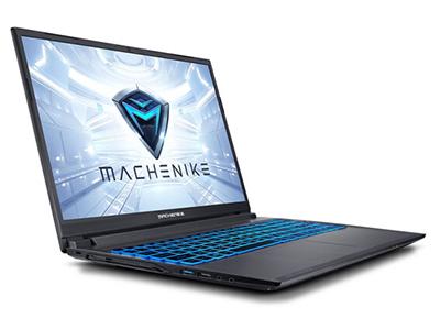 机械师 逐空T58竞技版 15.6英寸游戏本笔记本电脑(十代酷睿i7 8G 512G GTX1650Ti 4G)