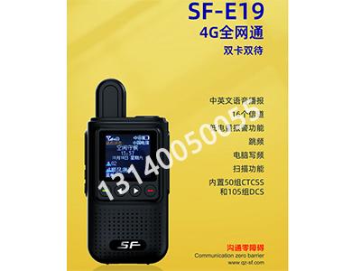 顺风  SF- E19 SF- E19 4G全网通 双卡双待双卡双待
