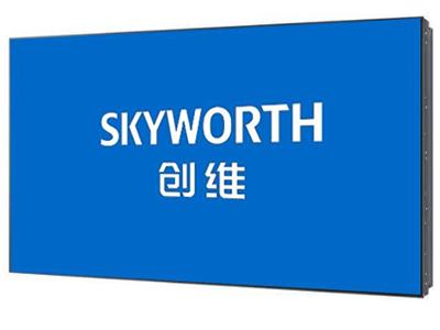 郑州迪莱特电子科技有限公司 新品推荐: 创维 LCD 拼接屏 KP65B3 客户热线:乔经理13303829626