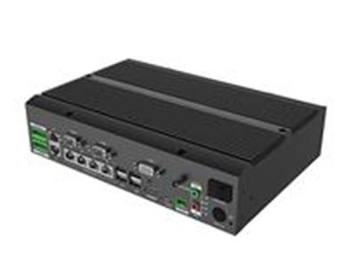 阿丽塔 出入口控制终端 DS-TPE3XX系列控制终端,默认带Win10正版操作系统,是一款无风扇低功耗高效能嵌入式控制终端。具有优良的密封防尘、散热和抗震性能,可以满足污染大,灰尘多,电磁干扰严重等恶劣环境的使用。